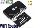 AT&T Novatel Wireless Mobile Hotspot USB