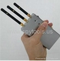 15~20m Cell Phone Signal Jammer TG-120A