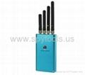 Mini Portable GSM/CDMA/WCDMA/TD-SCDMA