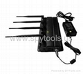 10~30m Portable Cell Phone Signal Jammer