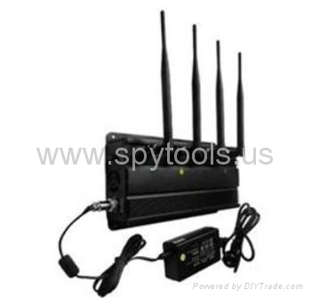 Signal blocker Ascot - e-phone signal blockers supplier