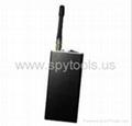 5~15m Portable GPS Jammer EST-808KB