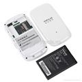 WiFi Wireless 3G Router Mobile Hotspot Network Modem IEEE802.11 5