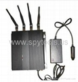 15~20m 5-Band Car Cell Phone Signal