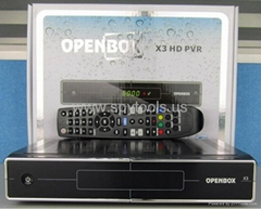Openbox X3 HD PVR