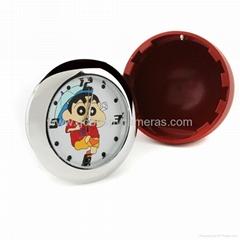 2013 Lastest new design Desk Clock hidden CAMERA