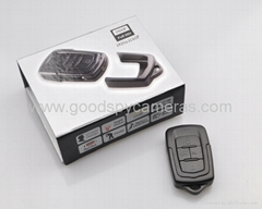 8GB 808C HD IR CAR KEY C