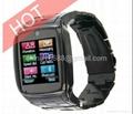 """1.5"""" IPS Touch Screen Watchphones, Quad Band 1"""