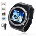 Watch Phone 1.45 inch Touch Screen