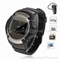 Watch Phone 1.25 inch Touch Screen