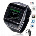 Watch Phone 1.33 inch Touch Screen