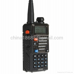 BAOFENG UV-5RE New Version Dual Band U / V Radio 136-174 / 400-480Mhz Transceive