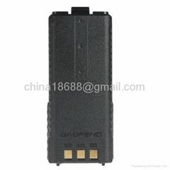 BaoFeng 7.4V 3800mAh Li-ion Battery for UV-5R / UV-5RA / UV-5R+ / 5R-B Radio