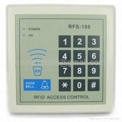 RFID Access Control Keyp