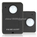 Super Mini PIR MP.Alert Infrared Sensor