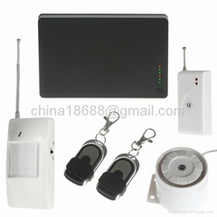 GSM Intelligent Alarm System Security Guard Home / Store / Office / Factory Remo