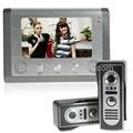 7 Inch Home Security Video Doorbell