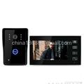 7 Inch LCD Color Video Door Phone