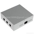 120W 8CH Output 12V / 15V DC CCTV