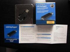 USB键盘记录器,键盘密码记录器