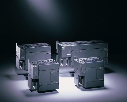 Siemens Simatic s7-200 6ES72121AB210Xb0  PLC  1
