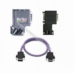 Siemens Profibus Connnector