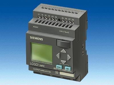 Siemens Simatic LOGO 6ED1052-1CC00-0BA6  1