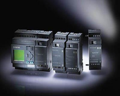 Siemens Simatic LOGO 6ED1052-1CC00-0BA6  2