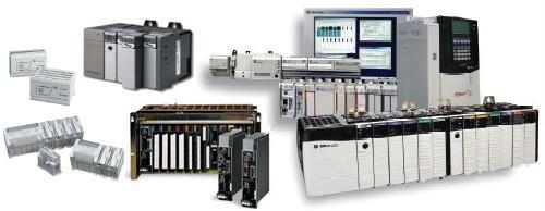 Allen Bradley FlexLogix PLC  1794 series PLC 1
