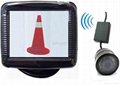 Wireless Car Rearview System