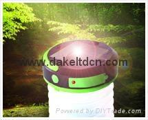 Solar Telescopic Camping Lantern
