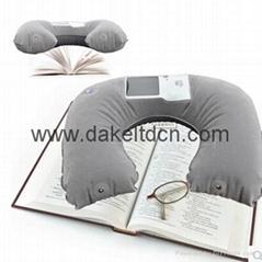 Solar Pillow Light