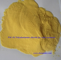 Polyaluminium chloride For Drinking Water Treatment