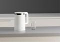 Xiaomi Mijia temperature constant kettle-EU-British plugs