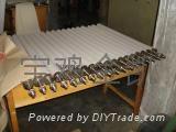 316lL不鏽鋼粉末燒結濾芯