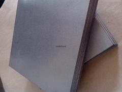 钛粉末烧结电池板