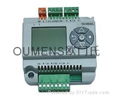 雙迴路DDC控制器