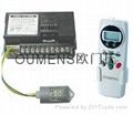 无线型风机盘管温控器 2