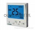 液晶风机盘管温控器 3