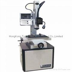 CNC Small Hole EDM Drilling machine