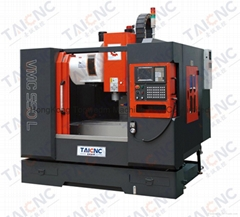 CNC VMC machine price vertical machining center VMC-550L