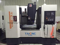 TC-850L CNC high speed VMC Machine low price for sale