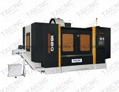 Fanuc control 1600x820 large CNC vertical machining center VMC1680