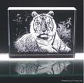 虎年內雕紀念禮品、上海世博會、