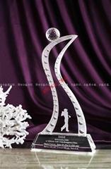 学校活动颁奖奖杯定做|深圳水广东奖杯|厦门水晶奖杯纪念品