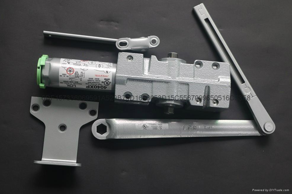 安朗杰LCN重型闭门器4040XP 1