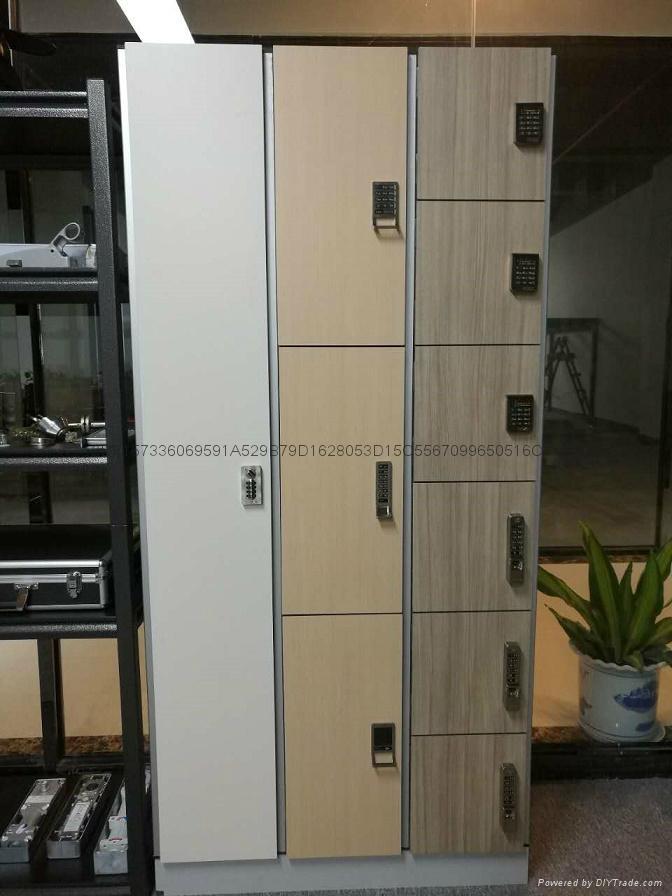 深圳恩多力供應NEXTLOCK儲物櫃電子密碼鎖  1