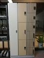 深圳恩多力專業供應Digilock高端智能健身房密碼櫃門鎖  2