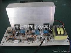 电子负载模块