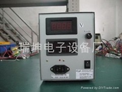 定电压电子负载
